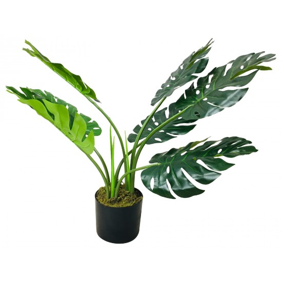 Artificial Monstera Plant 70cm