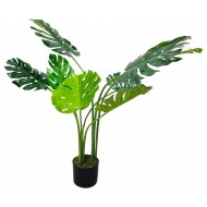 Artificial Monstera Plant 95cm
