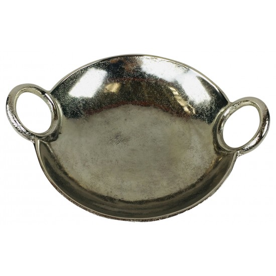Bowl With Handles 36cm