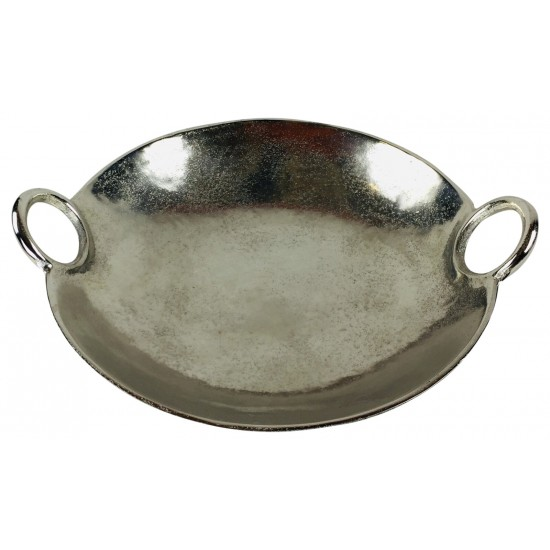 Bowl With Handles 45cm