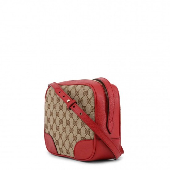 Gucci - Marmont Brown Cross Body Bag