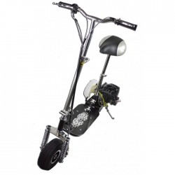 BUDGET 49CC MINI PETROL SCOOTERS WITH SUSPENSION