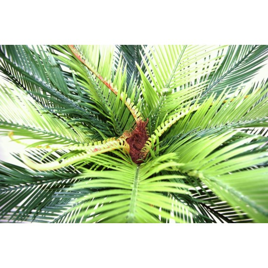 Artificial Large 90cm Cycas Tree