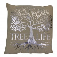 Tree of Life Scatter Cushion